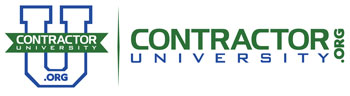 ContractorUniversity.org | Online CE classes for Contractors (Electrical, HVAC, Plumbing)