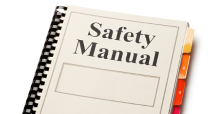 OSHA Safety Program For Contractors